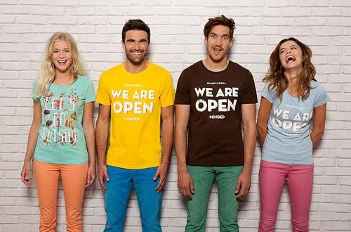Makesigns Linkenheim-Hochstetten - Offizieller Stanley & Stella Händler. Nachhaltige Öko- und Bio-Textilien. T-Shirts, Polo-Shirts, Hemden, Pullover, Longsleeves, Hoodies und vielen andere Textilien in hoher Qualität.
