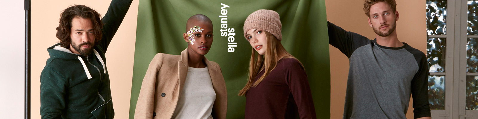 Makesigns Mediendesign Linkenheim-Hochstetten - Werbung, Marketing, Design und Textildruck. Offizieller Stanley & Stella Händler.