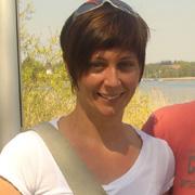 Melanie Ruoff