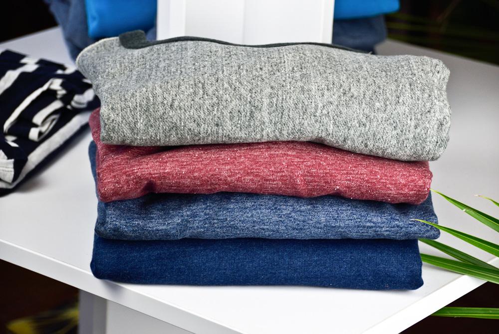 Makesigns Mediendesign Linkenheim-Hochstetten - Werbung, Marketing, Design und Textildruck. Offizieller Stanley & Stella Händler. T-Shirts, Polo-Shirts, Hemden, Pullover, Longsleeves, Hoodies und vielen andere Bio-Textilien nach OEKO-TEX Standard 100.